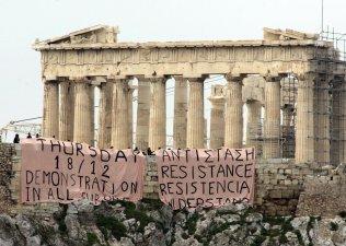 Atenas, dic. 2008