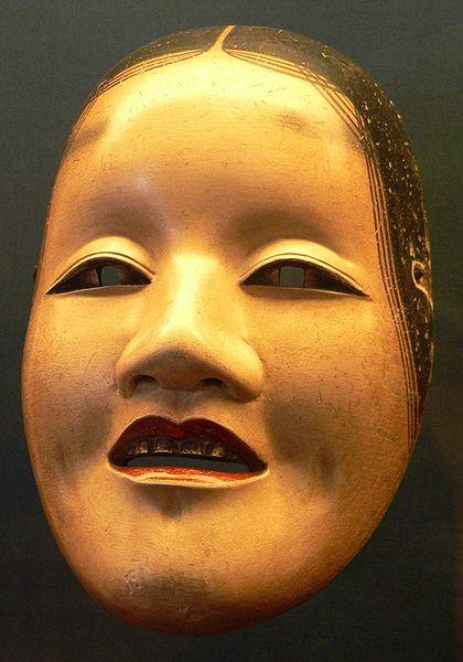 masque-kabuki