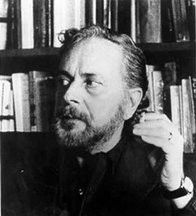 Yannis Ritsos (1909-1990)