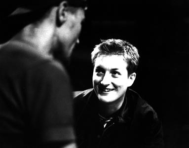 Sarah Kane (1971-1999)