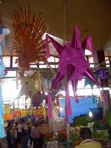 Mercado en Coyoacán