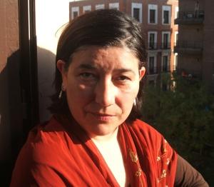Isabel Fresco Otero