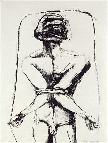 "Nancy Grossman, ""Untitled"", 2009"