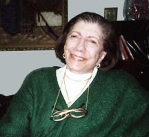 Salma Khadra Jayyusi